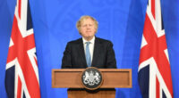 Mától ismét enyhülnek a korlátozások Nagy-Britanniában: mi változik? 2