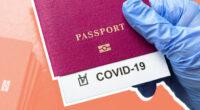 Heteken belül megkezdődhet Nagy-Britanniában a vakcina útlevelek tesztelése 2