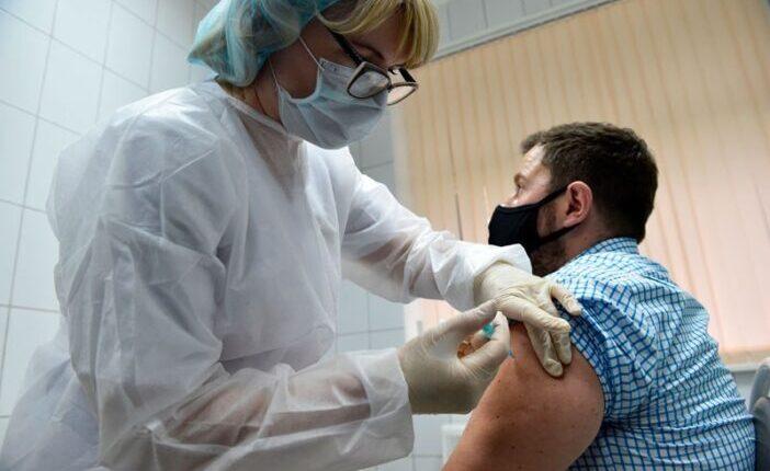 koronavírus vakcina oltás