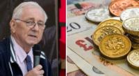 Fél Anglia kiakadt: £82,000-os fizetés mellett fizetésemelést kért, és arról beszélt milyen nehéz a képviselők sorsa 1