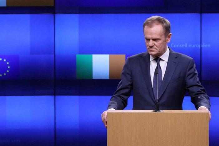"""""""Kiemelt helyet érdemelnek a pokolban a Brexit pártiak"""" – Az EUs vezető hatalmas beszólása, mai beszédében 2"""