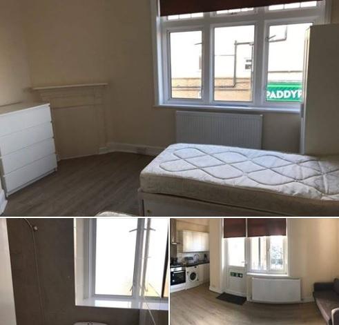 nagy dupla szoba egy gyönyörű felújított 4 szobás lakásban 9