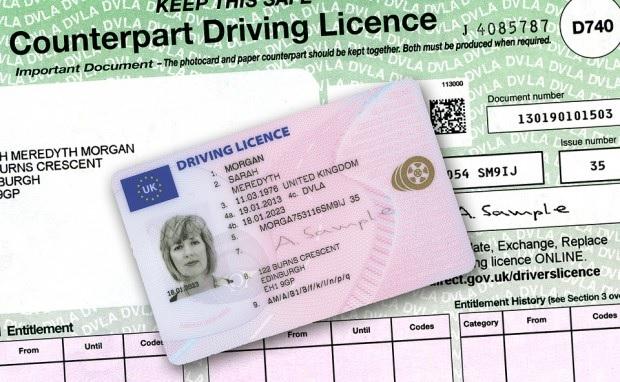 Új csalással próbálnak átverni rengeteg embert, akinek autója van Nagy-Britanniában 2
