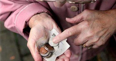 angliai nyugdíj
