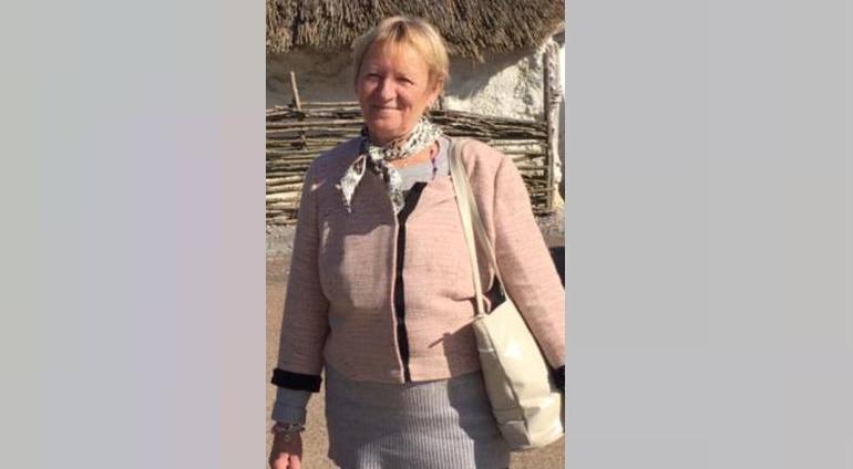 Eltűnt egy magyar nő Nagy-Britanniában Karácsony napján, segítsen, aki csak tud 6