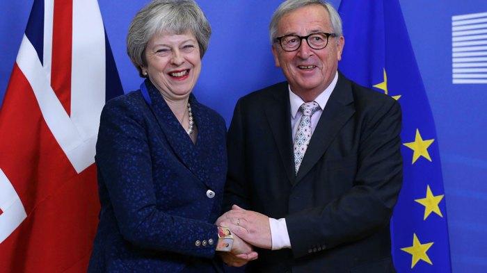 Végre az EU tagállamok vezetői is beleegyeztek a britek Brexit tervébe, de csak egy feltétellel 2