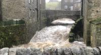 7 éve nem tombolt ilyen vihar Nagy-Britanniában: a Ciara vihar képekben 1