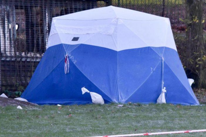 Egy fiatal nő holttestére bukkantak London egyik közismert parkjában 1
