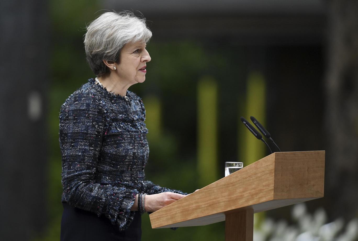 A brit miniszterelnök viselkedése tönkreteheti a tárgyalásokat az EU-val 10