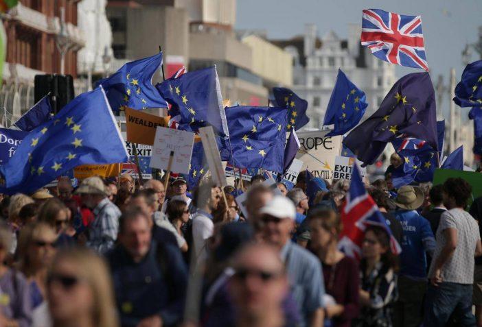 Már sokkal többen maradnánk: nagyot csökkent a Brexitet támogatók száma (friss adatok) 1