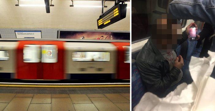 Egy férfit arcon késeltek, egy terhes nőt pedig hasba vágtak és megrángattak a londoni metrón 2