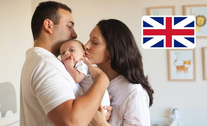 Gyereknevelési támogatás Angliában– Mennyi jár, ill. hogyan igényeljük? 1