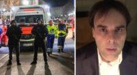 9 embert lőtt agyon a nyílt utcán majd magával is végzett egy férfi Hanau városában 2