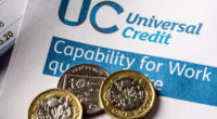 child benefit universal credit