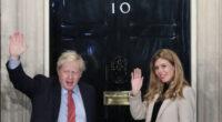 Újabb vizsgálat indul a brit miniszterelnök ellen szabálysértés miatt 2
