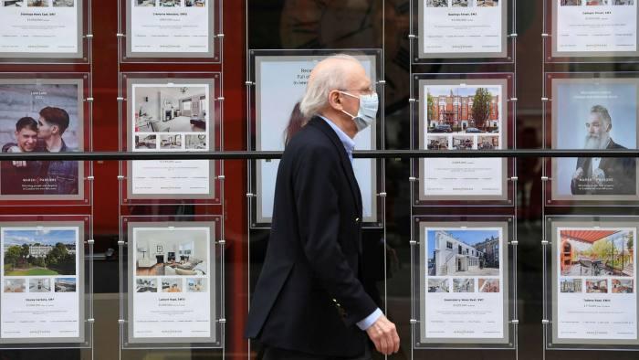 Külföldiként nehezebben juthatunk ingatlanhitelhez jövőre Nagy-Britanniában 1