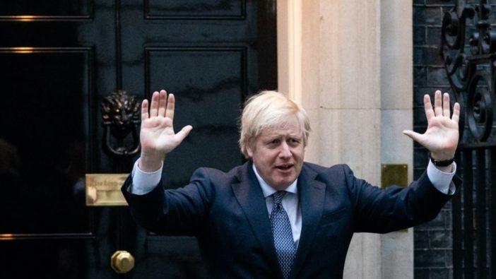 brit miniszterelnök koronavírus