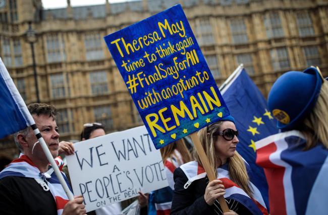 Az EUs állampolgárokra ez a procedúra vár, ha maradni akarnak a kilépés után Nagy-Britanniában 2