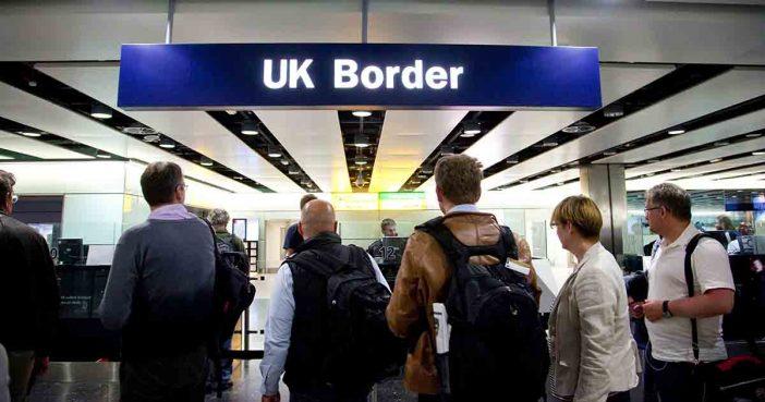 Rohamosan nő a Nagy-Britanniát elhagyó EU állampolgárok száma: Friss bevándorlási adatok 1