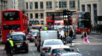 Mától fontos változás Londonban, ami autósok millióit érinti Angliában (Ulez) 2