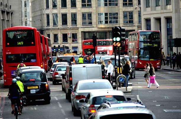 Mától fontos változás Londonban, ami autósok millióit érinti Angliában (Ulez) 1