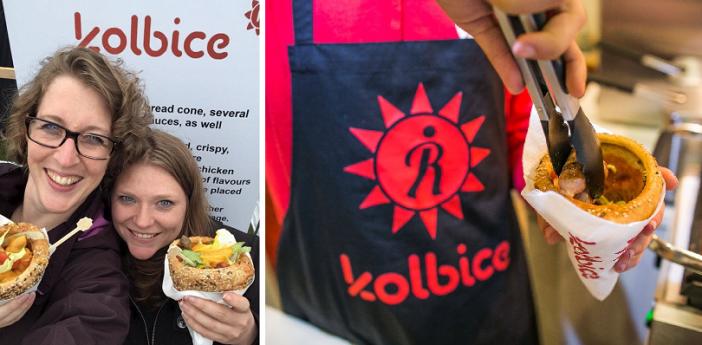 Sikeres magyar STREET FOOD, ami már Angliában is elérhető: Reinpold's Kolbice 7