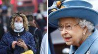 684 újabb áldozat Nagy-Britanniában: A királynő TV adásban fog a lakossághoz szólni 1