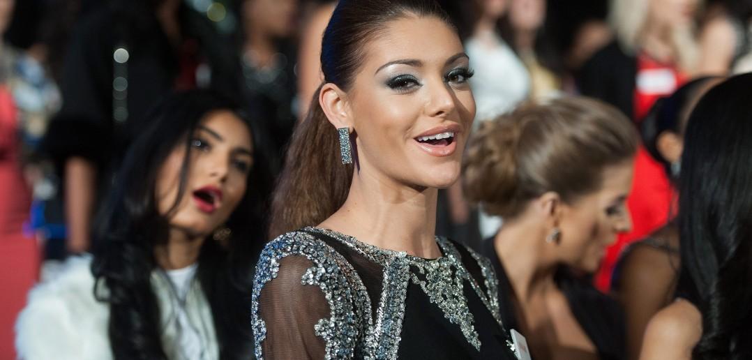 Miss World - Kulcsár Edina