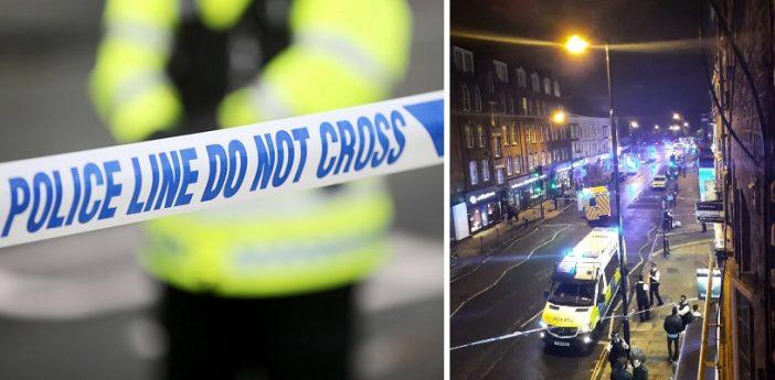 Lövöldözés volt a nyílt utcán Észak-Londonban 2