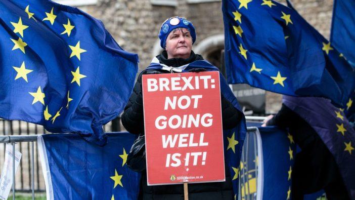 Az EU csak akkor engedi a Brexit további halasztását, ha új népszavazás vagy választás jön 1