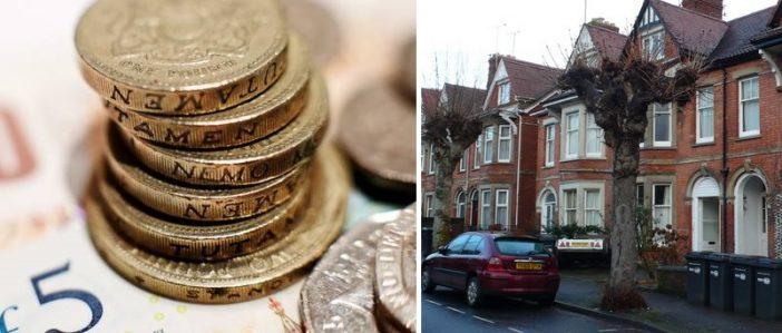 Hogyan és mennyi támogatást kaphatunk, ha drága az albérletünk Angliában 1