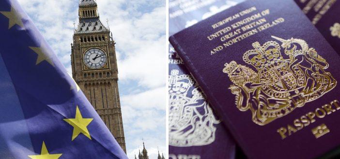A letelepedett státusz megszerzése Angliában, ami a Brexit után minden EUs polgárnak nagyon hasznos lesz 1
