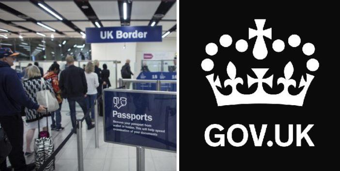 Így regisztrálhat minden EU állampolgár ingyen a tartózkodási engedély megszerzésére Nagy-Britanniában 2