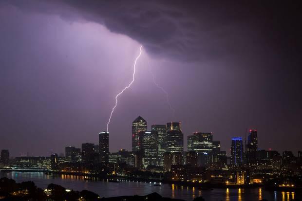 lightninglondon