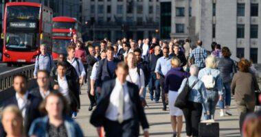A 25 legjobban fizető vállalat Nagy-Britanniában 2021-ben 9