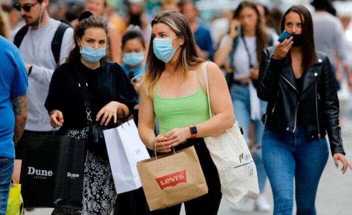 Koronavírus UK: friss hírek, adatok a járvánnyal és az indiai variánssal kapcsolatban 1