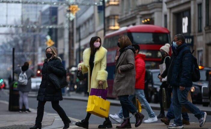 london készültségi szint