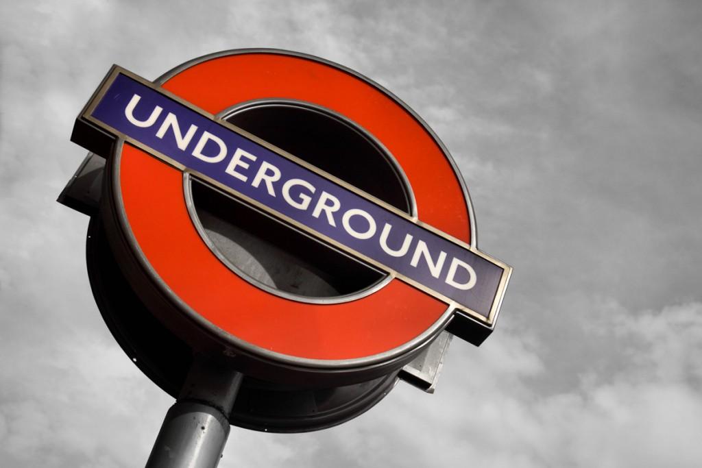metro sztrájk londonban
