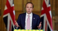 A brit egészségügyi miniszter mindenkit megnyugtatott az ütemterv eltolásával kapcsolatos aggályokat illetően 2