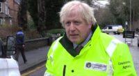 A brit miniszterelnők szerint lehet, hogy még nyáron is Lockdown lesz Angliában 2