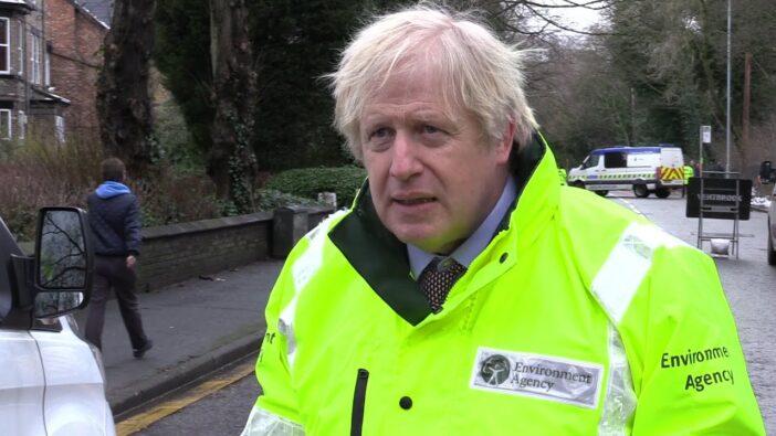 A brit miniszterelnők szerint lehet, hogy még nyáron is Lockdown lesz Angliában 1