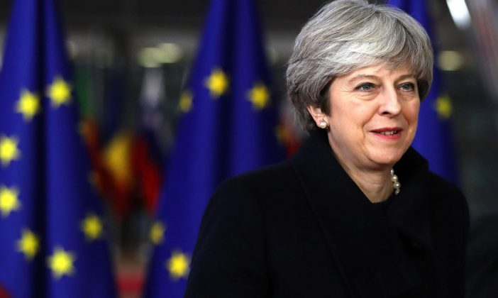 Az EU-s polgárok 75%-a nem lenne jogosult Nagy-Britanniában dolgozni a legújabb javaslat értelmében 2