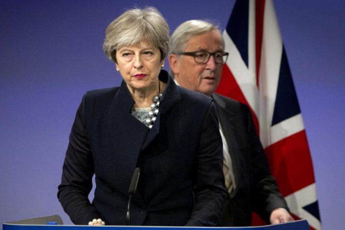 A brit miniszterelnök egyre kínosabb helyzetben a tegnapi újabb Brexit botrány miatt 1