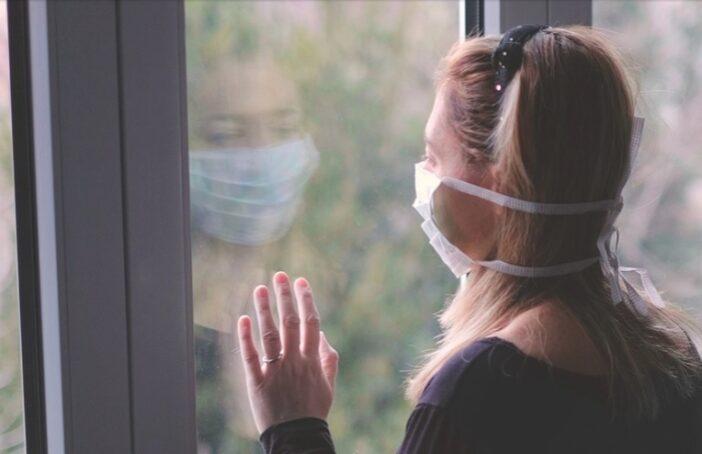 mentális egészség koronavírus