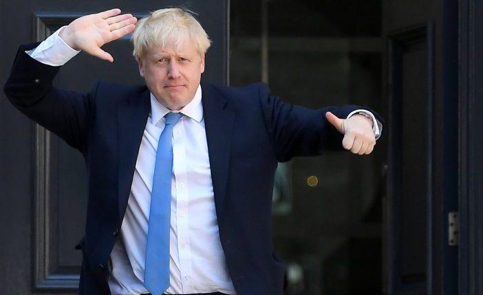 Boris Johnson közzétette a kijárási korlátozás következő fázisára vonatkozó módosításokat 1
