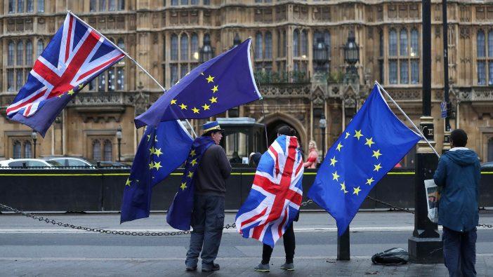 Nyilvánosságra hozták az első független elemzést, mit tesz a Brexit Nagy-Britanniával 1