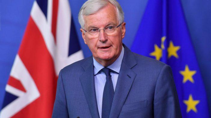 Újra gondok a Brexit körül: az EU főtárgyalója kijelentette, hogy nincs megállapodás ha így megy tovább 1