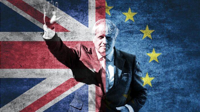Megvan, az utolsó pillanatban, de megszületett a Brexit megállapodás az EU-val 1
