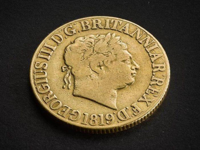 £100,000-ot ér ez az £1-os érme és akár a te zsebedben vagy a szőnyeged alatt is ott lapulhat 1