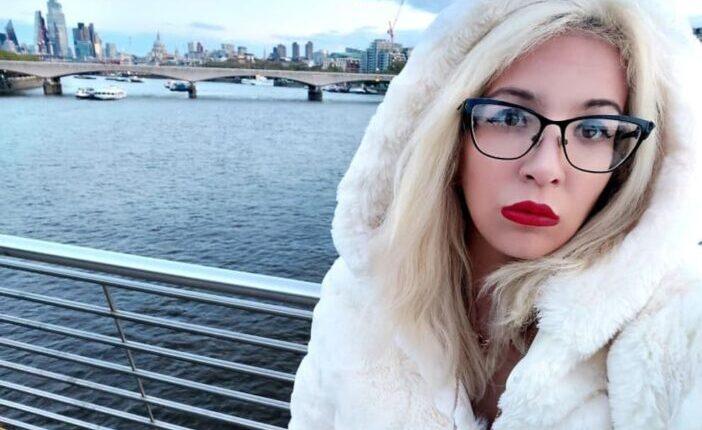 20 éves magyar lány tűnt el Londonban: egyre valószínűbb, hogy meggyilkolták 1